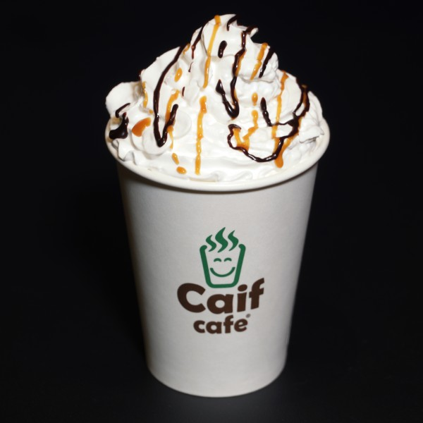 caif latte