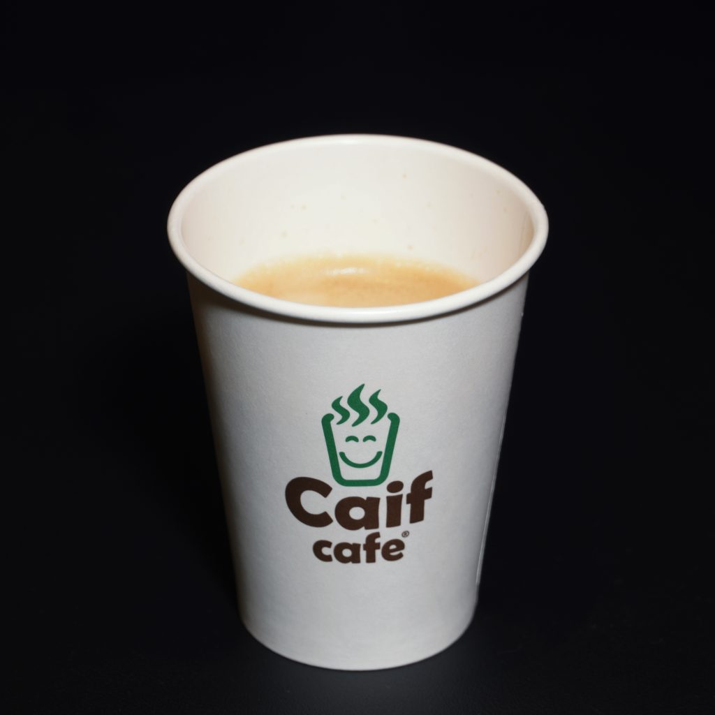 Juoda Kava