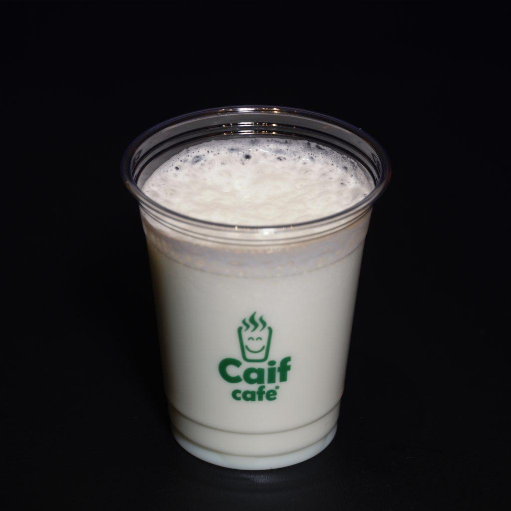 Pieno Kokteilis